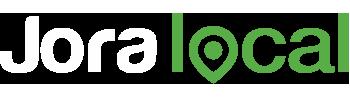 Jora Local Retina Logo